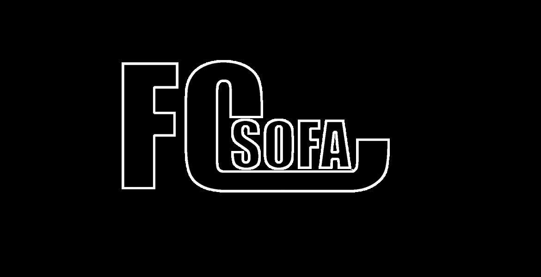 FCSofa Logo W-B-Alpha