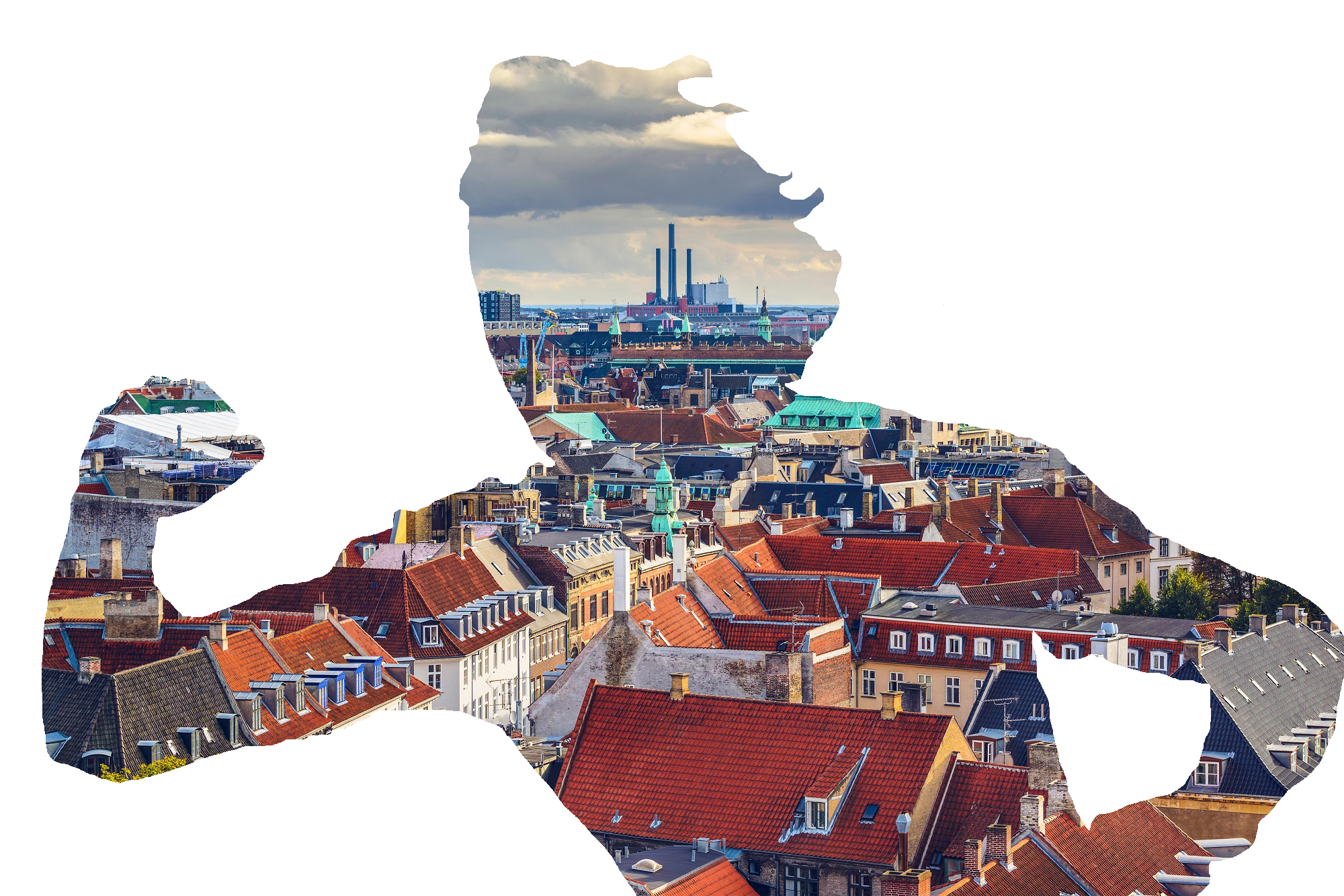 Delaney-København